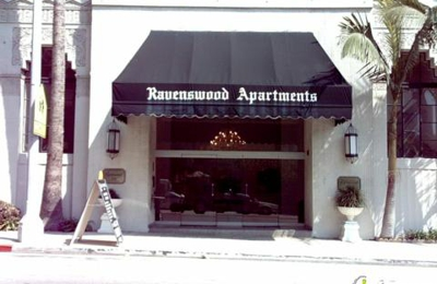 Ravenswood Apartments 570 N Rossmore Ave Los Angeles Ca