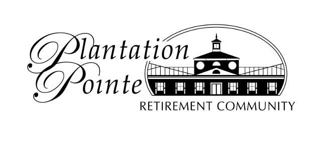 Plantation Pointe Retirement Community 81 Windsor Blvd