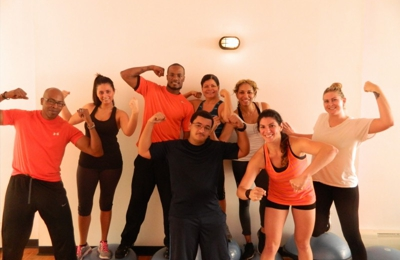 Fly Fit Nyc 2032 2nd Ave New York Ny 10029 Yp Com
