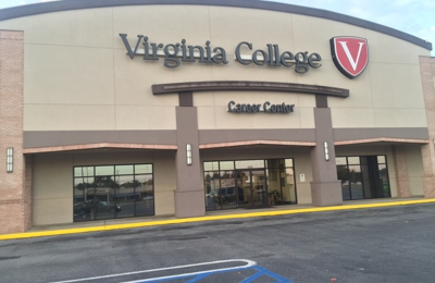 Virginia College Montgomery Al
