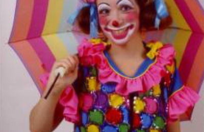candy the clown 5910