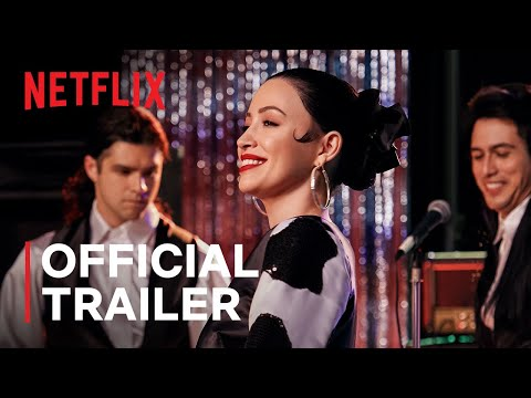 Selena: The Series   Official Trailer   Netflix