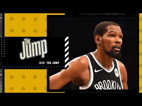 What's the biggest obstacle to Nets' title chances next season?   The Jump