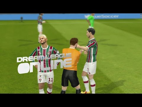 Dream League Soccer 2016 Android Gameplay #86