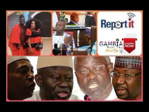 GAMBIA TODAY TALK 12TH MAY 2021