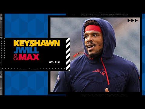 Max Kellerman would love to see Cam Newton in Pittsburgh | Keyshawn, JWill & Max
