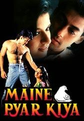Maine Pyar Kiya - Subtitled