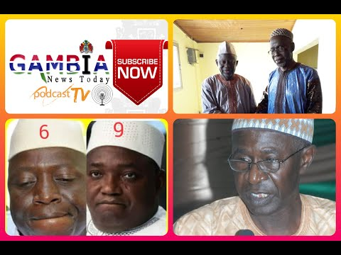 GAMBIA NEWS TODAY 13TH OCTOBER 2020