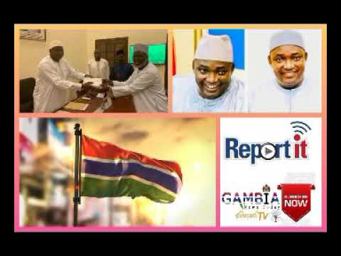 GAMBIA NEWS TODAY 12TH MAY 2021