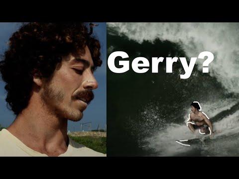 The Next Gerry Lopez?