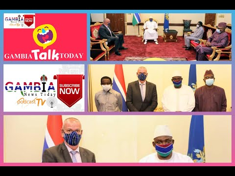 GAMBIA TODAY TALK 14TH OCTOBER 2020