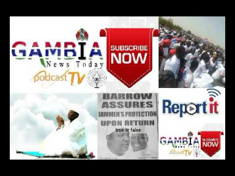GAMBIA NEWS TODAY 2ND JULY 2021