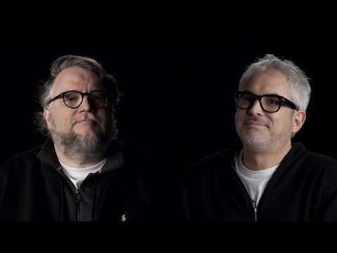 Ya No Estoy Aquí: A Talk with Guillermo del Toro and Alfonso Cuaron | Netflix