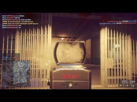 Why is killing your friends so much fun? - Battlefield 4 UKSF clan : ruari2142