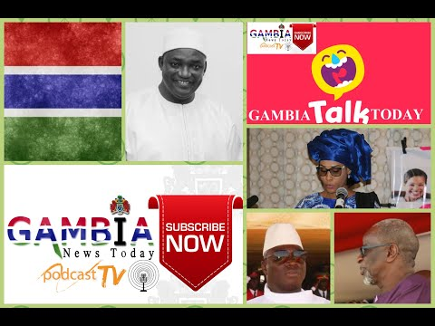 GAMBIA TODAY TALK 25TH MARCH 2020