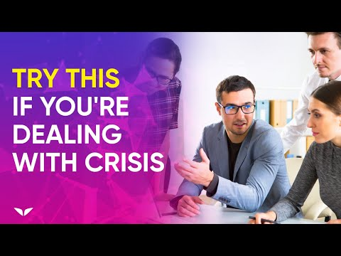How To Communicate Effectively When Managing Crisis