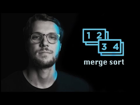 Merge Sort - Coding Algorithms Explained