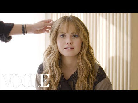 24 Hours With Debby Ryan, From Making Pots to Throwing Punches | Vogue