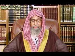 Shalih bin Fauzan bin Abdullah Al-Fauzan