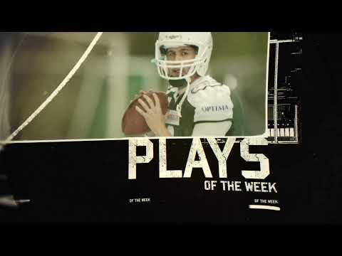 Top3 Plays Of The Week 13 - 2021