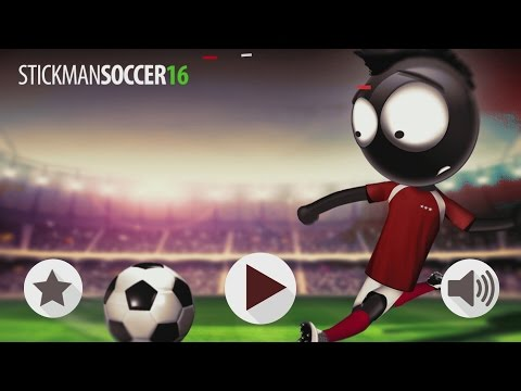 hqdefault Stickman Soccer 2017 Android Gameplay #12 Technology