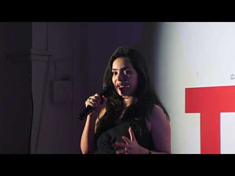 Secret Behind the Smiles   Akash Dodeja and Simran Dhanwani   TEDxNIELITAurangabad