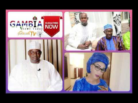 GAMBIA NEWS TODAY 7TH APRIL 2021