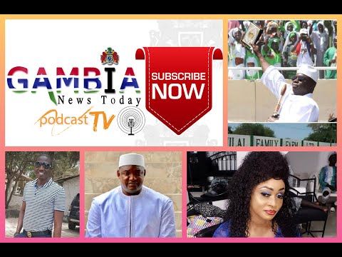 GAMBIA NEWS TODAY 12TH MAY 2020