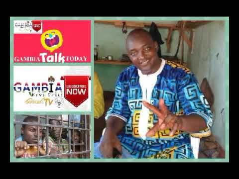 GAMBIA TODAY TALK 6TH JUNE 2021