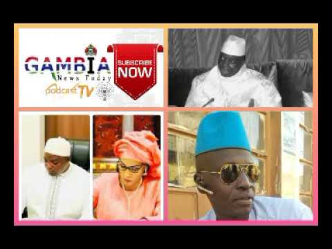 GAMBIA NEWS TODAY 11TH OCTOBER 2021