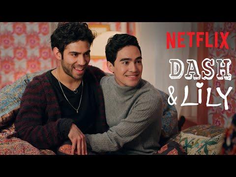 Dash & Lily | Official Clip | Netflix