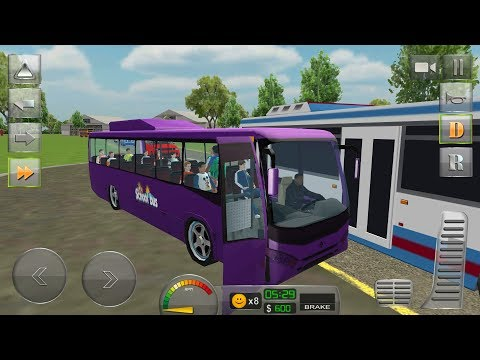 hqdefault School Bus Driver 3D Simulator Android Gameplay #25 Technology