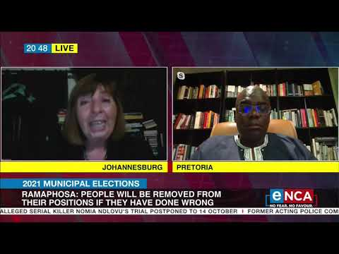 ANC promises improved service delivery - Part 3