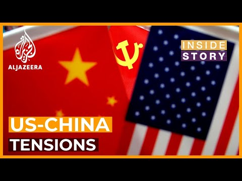 Have US-China relations soured to the point of no return? | Inside Story