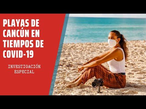¿CUÁNDO ABRIRÁN las PLAYAS DE CANCÚN? | REACTIVACIÓN CANCUN 2020
