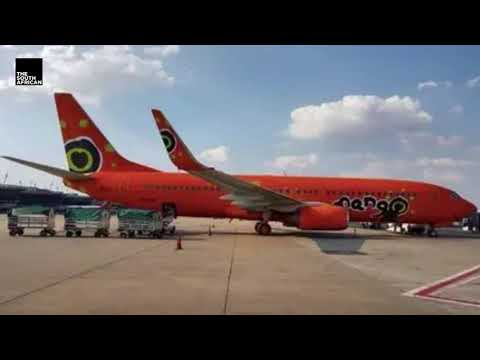 Mango Airline placed under business rescue | NEWS IN A MINUTE