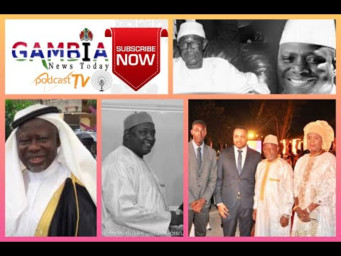 GAMBIA NEWS TODAY 25TH JULY 2020