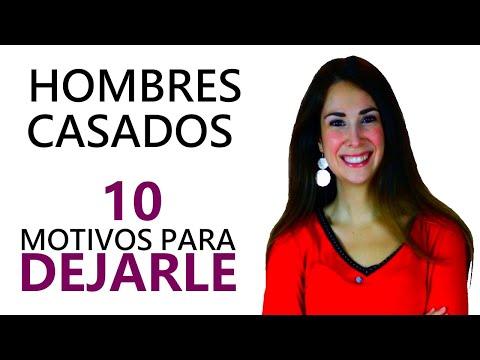 10 MOTIVOS PARA NO ESTAR CON UN HOMBRE CASADO