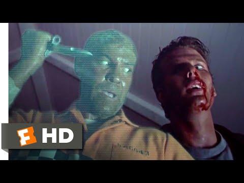 Shocker (1989) - Remote-Controlled Murderer Scene (10/10) | Movieclips