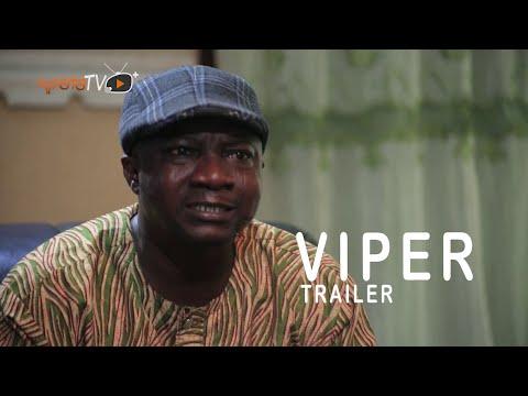 Viper Yoruba Movie 2021 Showing Next On ApataTV+