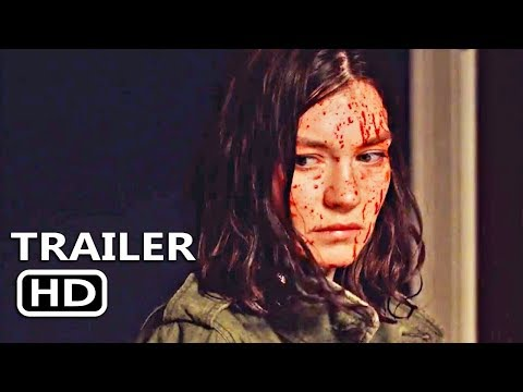 DEADWAX Official Trailer (2018)