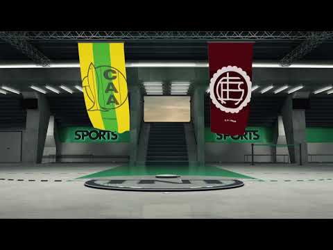 Aldosivi vs Lanús por TNT Sports