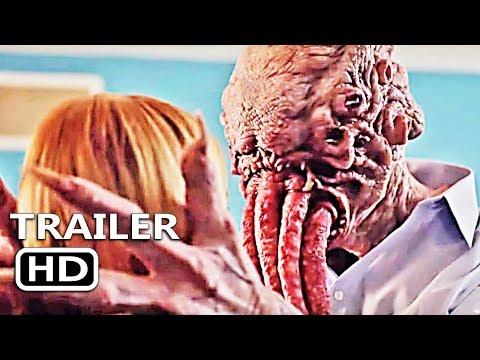 BLOOD CLOTS Official Trailer (2018) Horror Movie