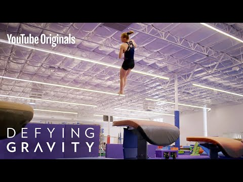 Unlocking Gymnastics' Most Powerful Event: The Vault