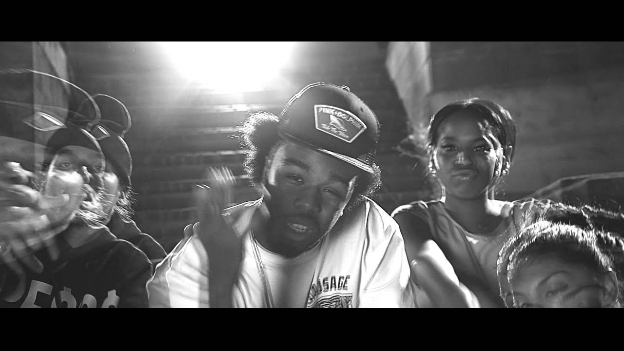 Roach Gigz ft. iamsu! - It's Lit (prod. Nima Fadavi) (Music Video)