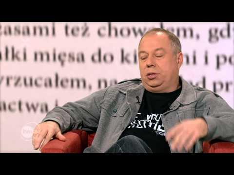 Krzysztof Varga - ciąg dalszy rozmowy Xięgarni - część I