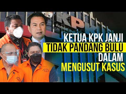 Azis Syamsuddin dalam Pusaran Perkara KPK, Golkar Hanya Bisa Mendoakan?