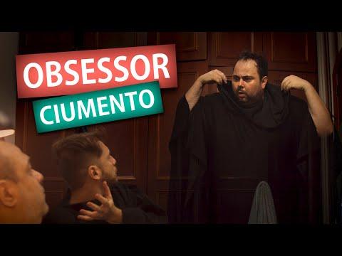 OBSESSOR CIUMENTO (Humor e Espiritismo)
