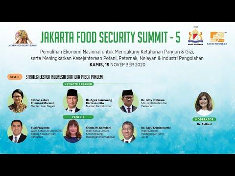 Strategi Ekspor Indonesia Saat dan Pasca Pandemi