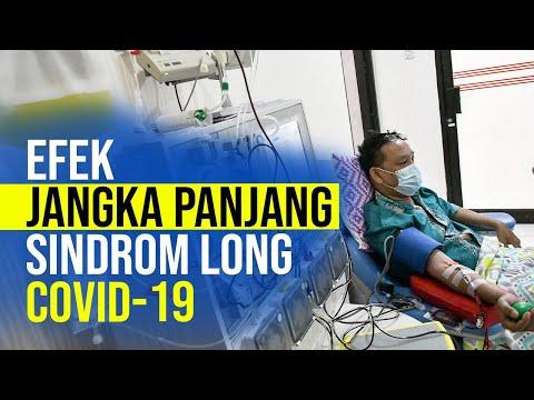 Yuk Kenalan Sama Sindrom Long Covid-19